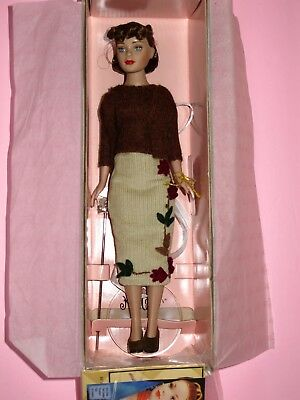 "Tonner - 2005 Halloween Con Harvest Brunch 10"" Tiny Kitty Collier Doll"