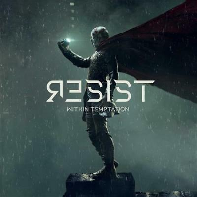 Within Temptation - Resist Used - Very Good Cd