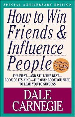 How to Win Friends & Influence People(MP3) Audiobooks 📧⚡Email Delivery(10s)⚡📧