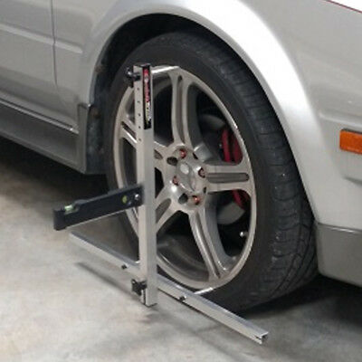 QuickTrick Alignment 41412 Wheel Alignment Systems, 17-22 In Rims