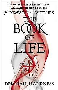 Book of Life : (All Souls 3), Paperback by Harkness, Deborah, ISBN 0755384792...