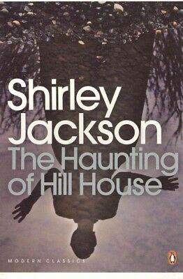 Haunting of Hill House, Paperback by Jackson, Shirley, ISBN 0141191449, ISBN-...