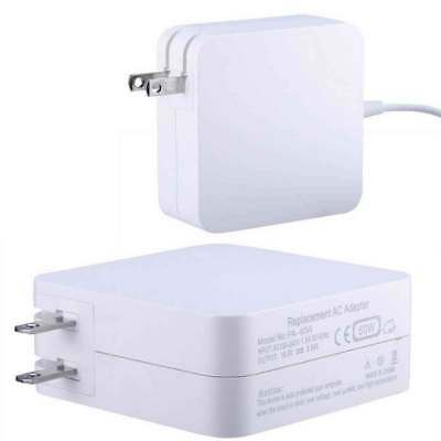 """New 45W 60W 85W AC Power Supply Adapter For Apple MacBook Air  Pro 13"""" 15"""" 17"""""""