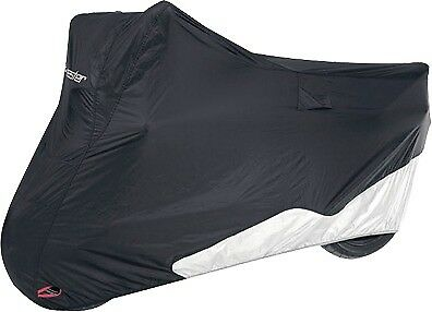 Tourmaster Select Motorcycle Cover Black XXL XX-Large Touring/Full Dress