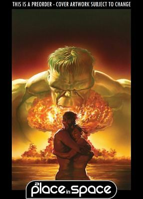 (Wk10) The Immortal Hulk #14A - Preorder 6Th Mar