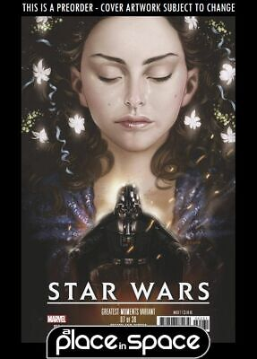 (Wk10) Star Wars, Vol. 2 (Marvel) #62C - Greatest Hits Variant -Preorder 6Th Mar