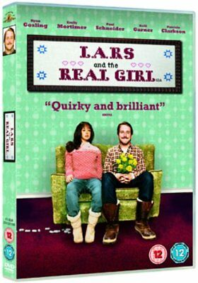 Lars And The Real Girl - Sealed NEW DVD - Ryan Gosling