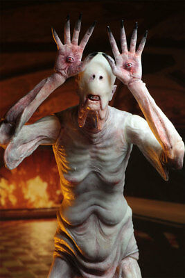 "Pan's Labyrinth Pale Man 7"" Scale Figure Guillermo Del Toro 161NE10"