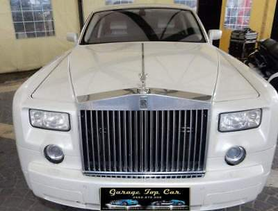 ROLLS-ROYCE Phantom 6.7 * EXPORT *
