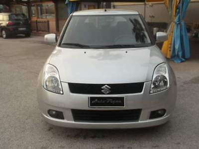 Suzuki Swift 1.3i Cat 5 Porte Glx Imp Gpl