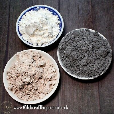 ~CONFUSION~HOODOO SACHET POWDER:(PROTECTION,ENEMY discord) Wicca,Magic~50ml
