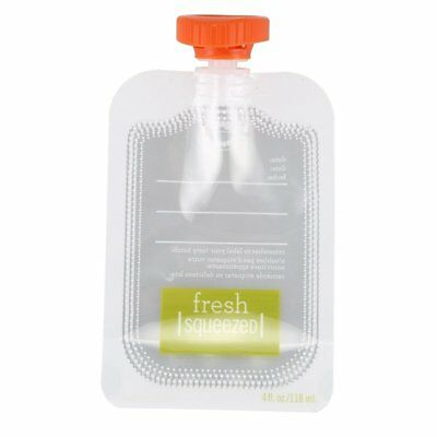 Baby Food For Newborn Fresh Juice Container Production Organic Food Storage B W7