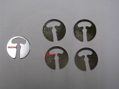 New Made Circlip For Your Hmv Model 97 /  101 / 102 Gramophone And Others
