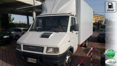 IVECO Turbo Daily 35.11