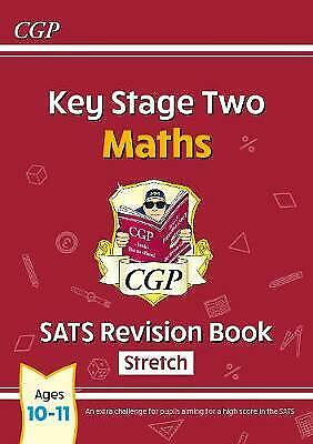Ks2 Maths Targeted Sats Revision Book - Advanced Level (For the 2019 Tests), ...