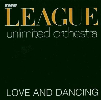 Human League Love And Dancing Cd New