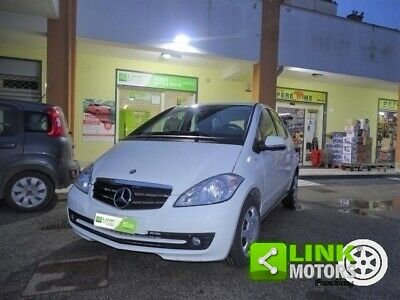 MERCEDES Classe A 180 CDI Executive
