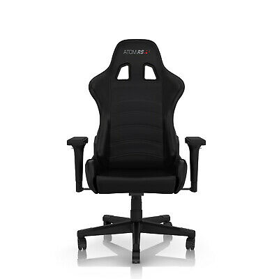 Gaming Chair Recliner PC Racing Computer Seat Leather Swivel Office ATOM RS