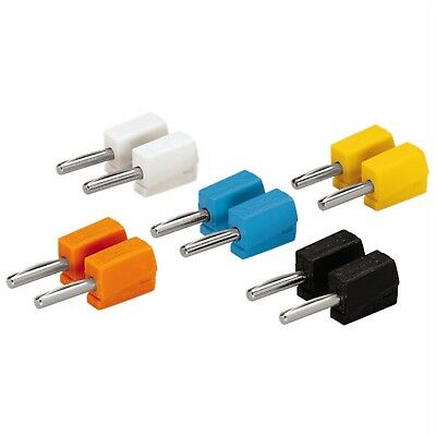 WAGO 215-111 Series 215 Quick Connector 20A (Pack of 50 assorted colours)