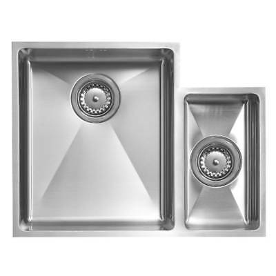 Astracast Foss 1.5 Bowl  Stainless Steel Undermount Sink, Right Hand. BNIB
