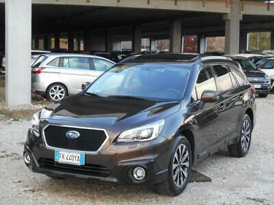 Subaru OUTBACK 2000d-S 150CV Unlimited Lineartronic AWD