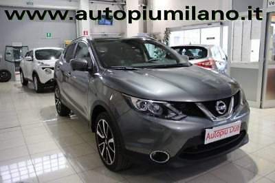 NISSAN Qashqai 1.6 dCi 4WD Premier Limited Edition