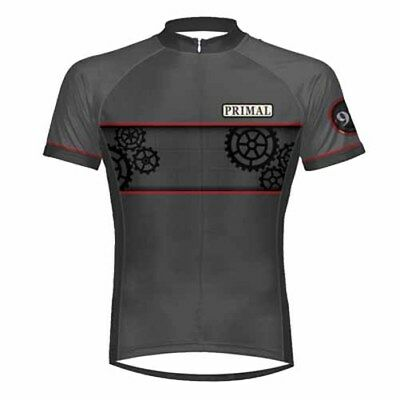 Primal Wear Pressure Cycling Jersey Men s Short Sleeve with Socks bike  bicycle a314a9323