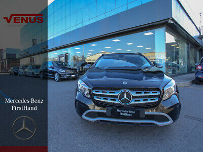 Mercedes-benz Gla 180 Cdi D Business Automatica