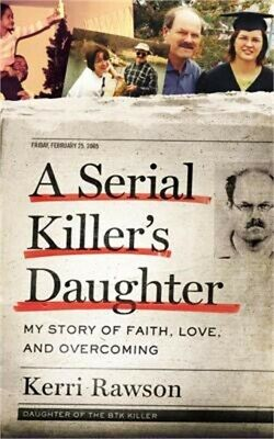 A Serial Killer's Daughter: My Story of Faith, Love, and Overcoming (CD)