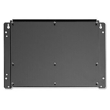 Leviton UNIVERSAL MOUNTING BACK PLATE FOR OMNI SECURITY CONTROLLER AND HI-FI2
