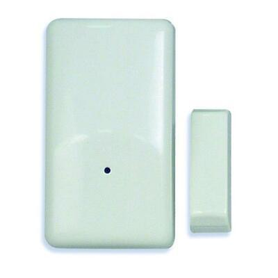 Leviton SURFACE MOUNT REED SWITCH, WIRELESS DOOR / WINDOW TRANSMITTER