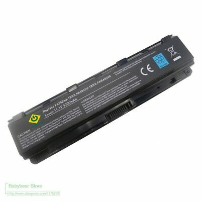 Toshiba Mi Battery Pack (6 Cell) 5200mAh – Satellite