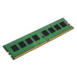 Kingston Technology ValueRAM 16GB DDR4 2666MHz memory module