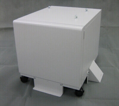 OKI Cabinet with Caster Base for C532, MC563 & MC573 Printers