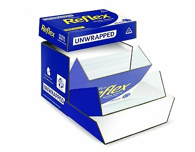 Reflex Copy Paper Reflex A4 Unwrapped Bx2500 ( Box )