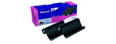 Pelikan Fax Cartridge Pelikan Ttrb302 Brother Pc302Rf Bx2 ( Each )