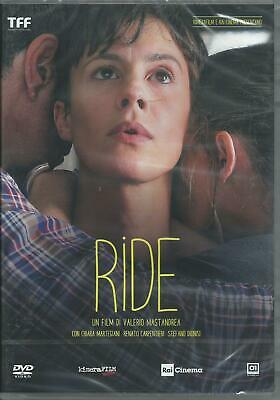 Ride (2018) DVD dal 14/03/2019