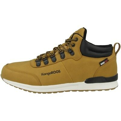 DUVAK Lacets Bottes KANGAROOS RTX Chaussures Homme Hiver à K P0ZN8nwOkX