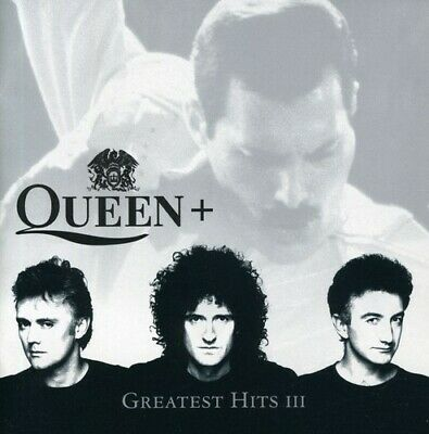 Queen : Greatest Hits 3 CD Value Guaranteed from eBay's biggest seller!