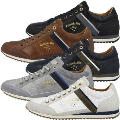 Gold Tortoise Hombre Matera Sneaker Low Zapatos D Shell Shoes PZuwkXOiTl