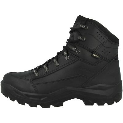 Lowa Renegade II GTX mid Tf Shoes Task Force Outdoor Boots Black 310925-9999 bed2968909b