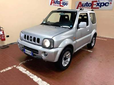 Suzuki Jimny 1.3 4WD Evolution Plus GPL
