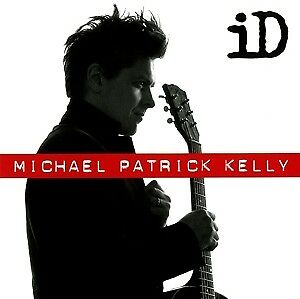 iD-Extended Version - KELLY MICHAEL PATRICK [CD]