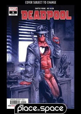 Deadpool, Vol. 6 #9A (Wk06)