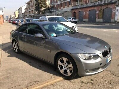 BMW 320 d xDrive cat Coupé Eletta