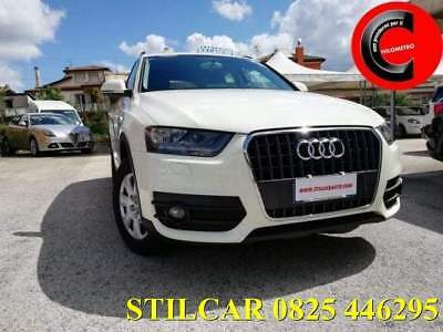 AUDI Q3 2.0 140CV TDI Advanced