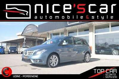 MERCEDES-BENZ B 180 CDI Automatic Executive * AUTOMATICA