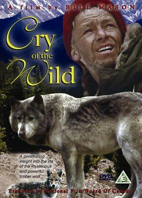 Cry of the Wild [DVD] -  CD 7QLN The Fast Free Shipping