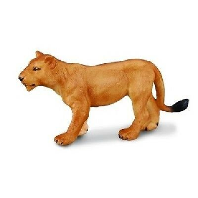Lionne 11 cm Animaux Sauvages Collecta 88415