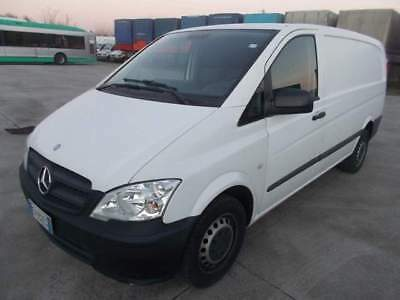 Mercedes vito 116 long - furgone